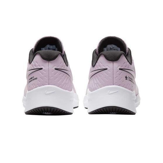 Nike Star Runner 2 Kids Running Shoes Pink/White US 4, Pink/White, rebel_hi-res