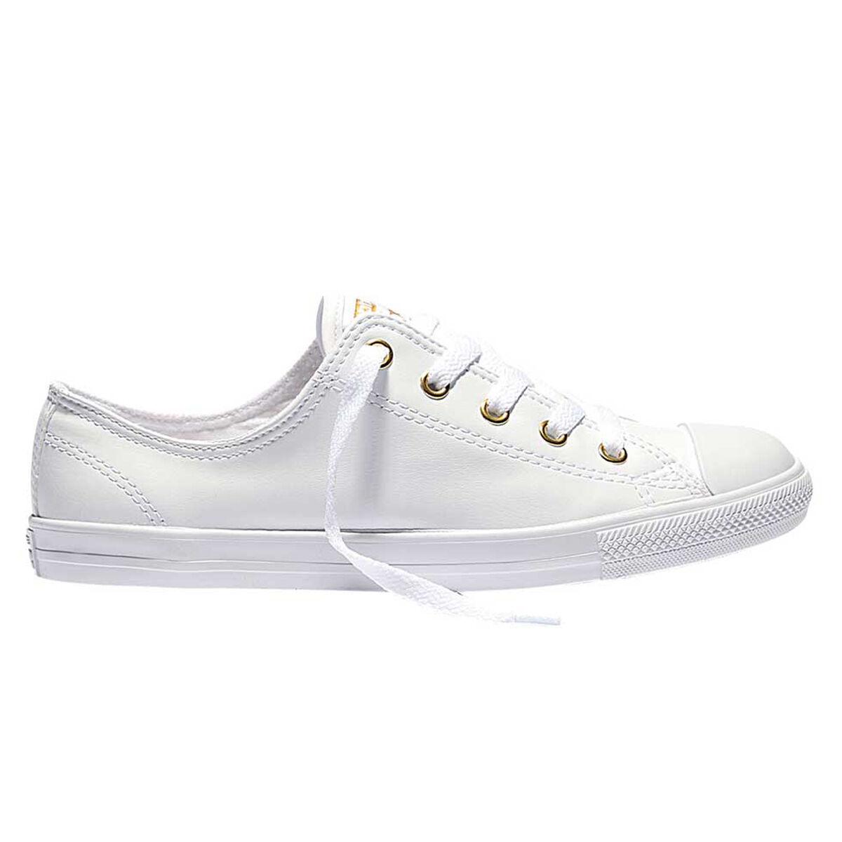 Taylor Chuck Womens Shoes Star Converse White All Dainty Casual bg6Yy7vf