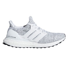 adidas Ultraboost Womens Running Shoes White US 5, White, rebel_hi-res