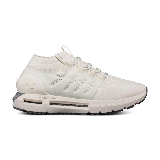e095bb73eb0 Under Armour HOVR Phantom Womens Running Shoes White US 11, White,  rebel_hi-res