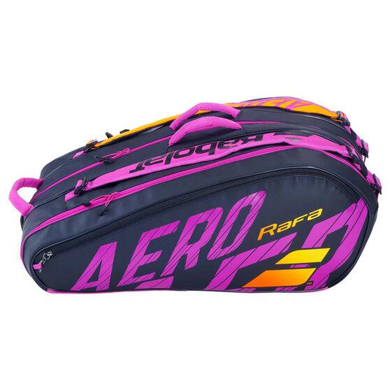 Babolat Pure Aero Rafa 12 Pack Tennis Bag, , rebel_hi-res