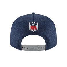 New England Patriots New Era 9FIFTY Sideline Road Cap, , rebel_hi-res