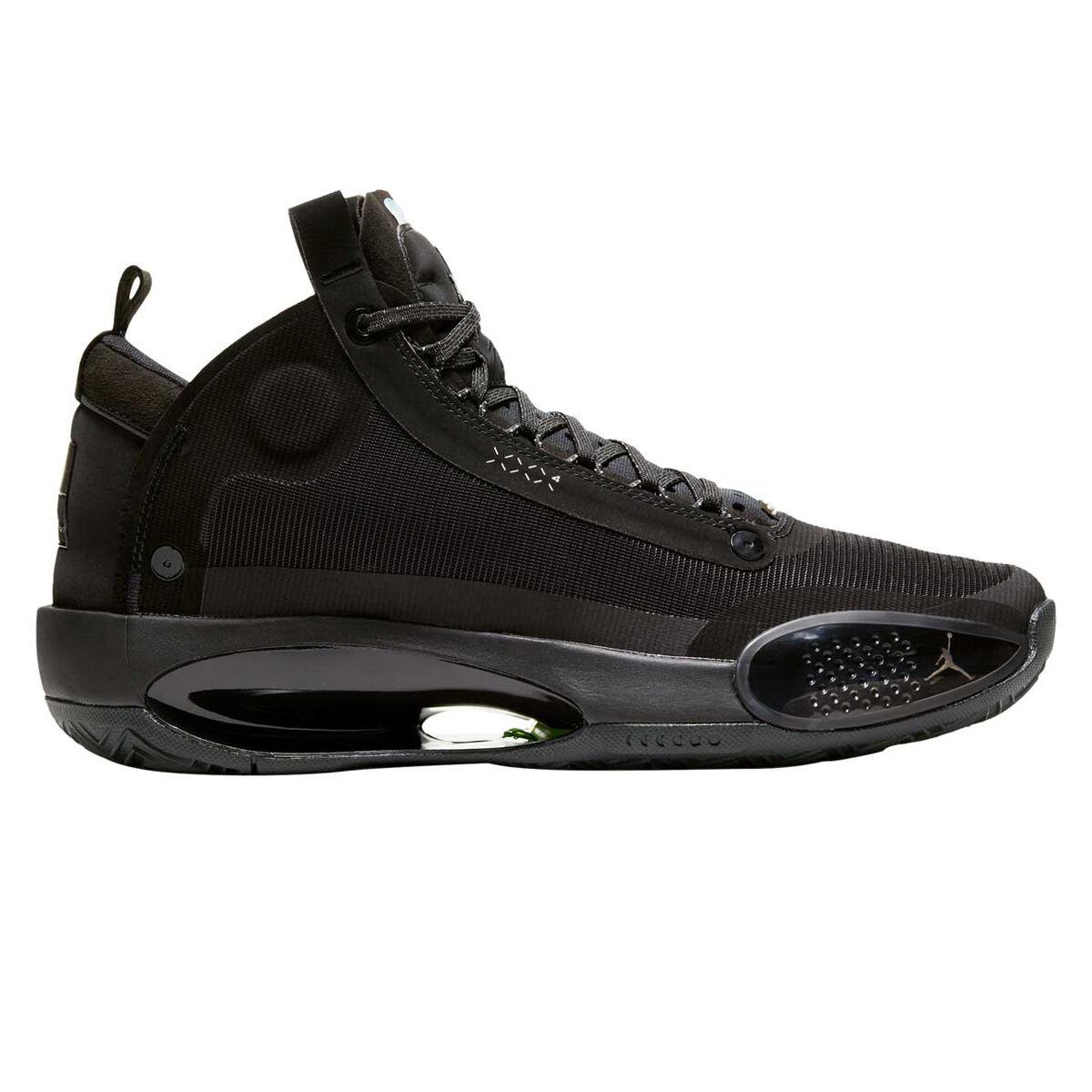 Nike Air Jordan XXXIV Mens Basketball