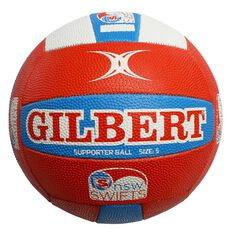 Gilbert  NSW Swifts Netball 5, , rebel_hi-res
