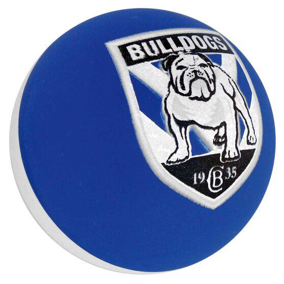 Canterbury Bulldogs High Bounce Ball, , rebel_hi-res