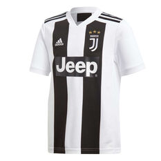 Juventus FC 2018 / 19 Kids Home Jersey, , rebel_hi-res