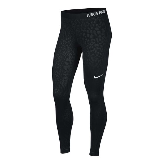 0398c27264463 Nike Pro Womens Tights, , rebel_hi-res
