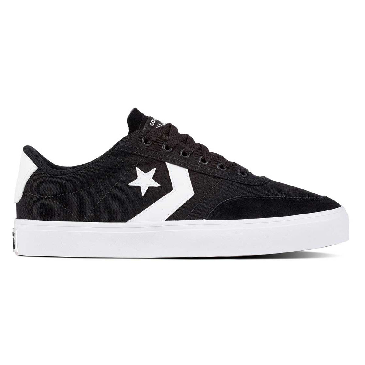 Converse CONS Skateboarding Shoes Make for a Happy Holidays