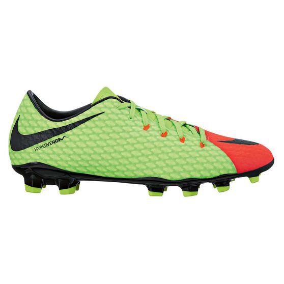 big sale b2264 ef0fa Nike Hypervenom Phelon III Mens Football Boots | Rebel Sport