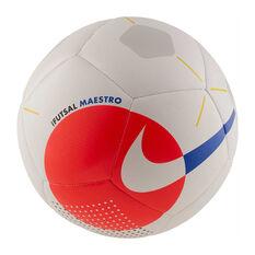 Nike Maestro Futsal Ball, , rebel_hi-res