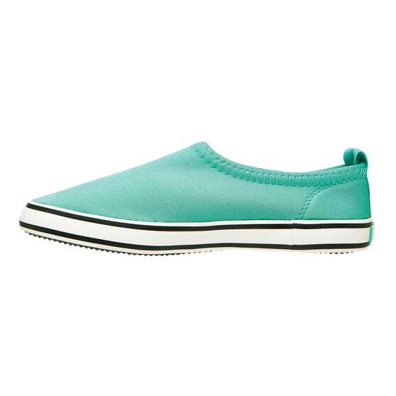 Tahwalhi Hydro Aqua Junior Shoe Aqua US 3, Aqua, rebel_hi-res