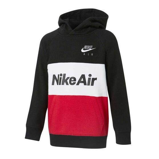 Nike Boys Sportswear Air Hoodie, , rebel_hi-res