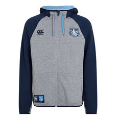 NSW Blues State of Origin 2019 Mens Vintage Hoodie Blue XS, Blue, rebel_hi-res