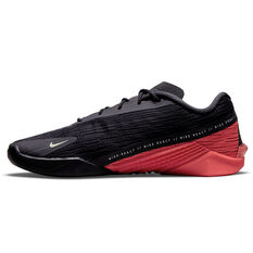 Nike React Metcon Turbo Womens Training Shoes Purple/Green US 6, Purple/Green, rebel_hi-res