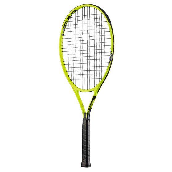 Head Extreme Racquet Yellow/ Black 26 in, , rebel_hi-res