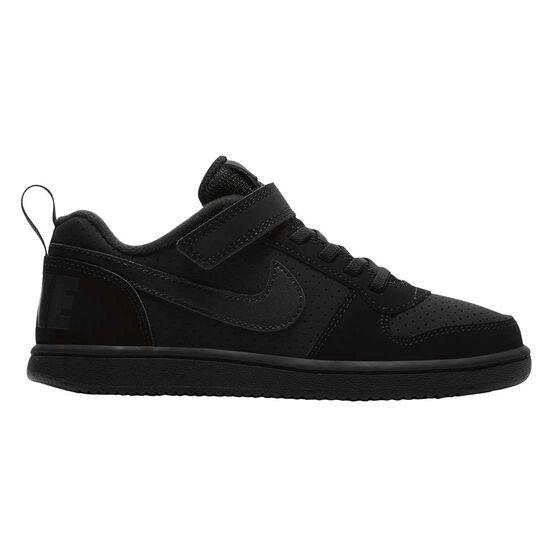 best website 5925c d499b Nike Court Borough Low Junior Boys Shoes, , rebelhi-res