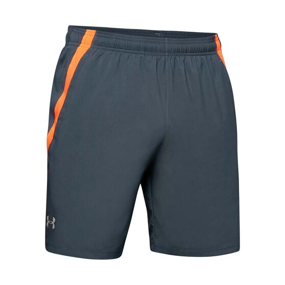 Under Armour Mens Launch 7in Running Shorts, , rebel_hi-res