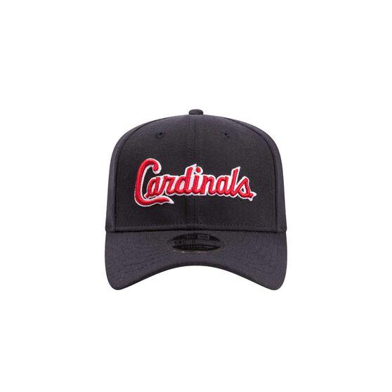 St. Louis Cardinals Mens New Era 9FIFTY  Stretch Snapback, , rebel_hi-res
