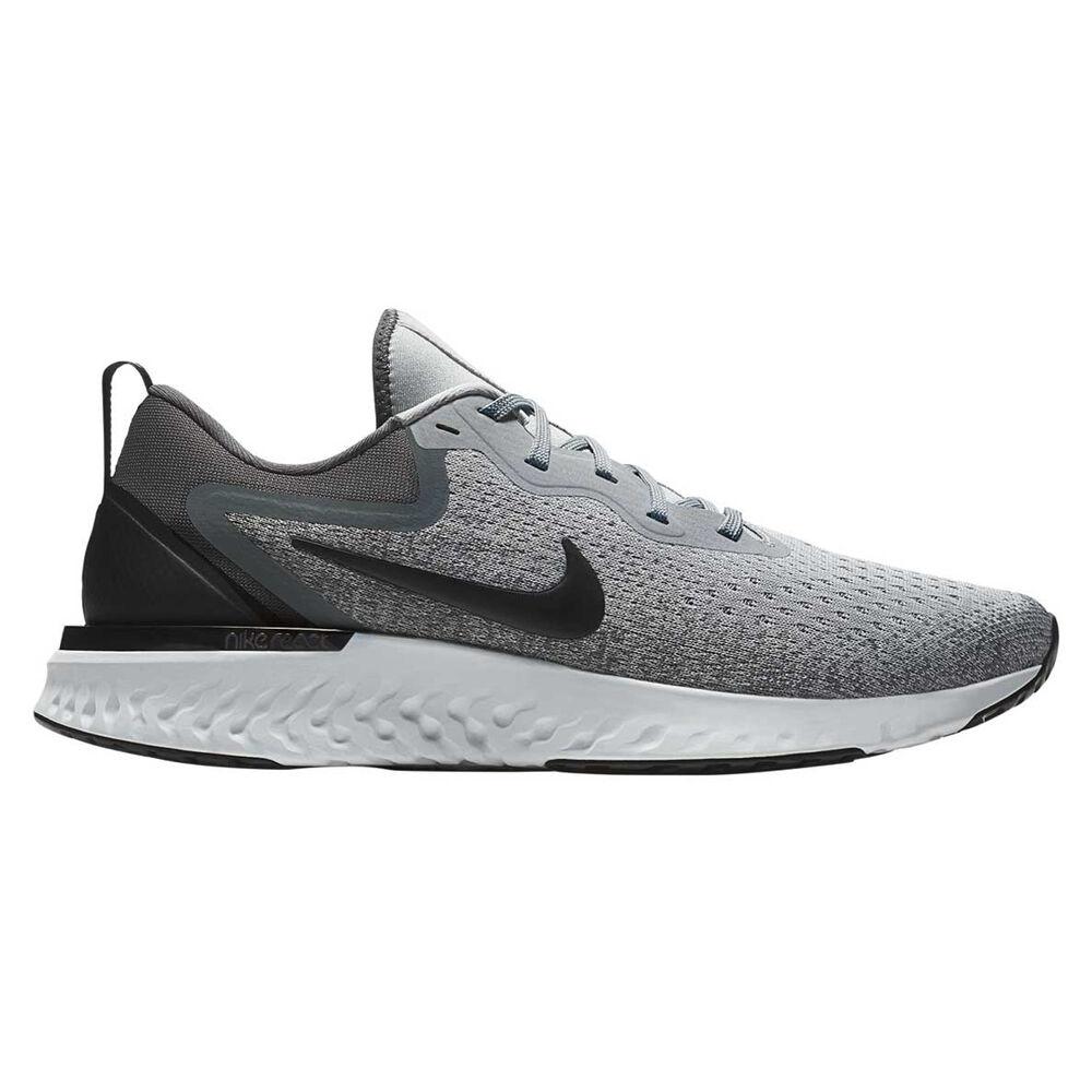 9cc159b1aa0 Nike Odyssey React Mens Running Shoes Grey   Black US 11