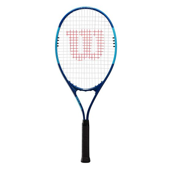 Wilson Ultra Power 112 Tennis Racquet Blue 4 1/4 in, Blue, rebel_hi-res