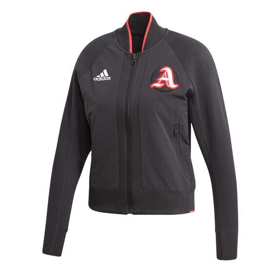 adidas Womens VRCT Jacket, , rebel_hi-res