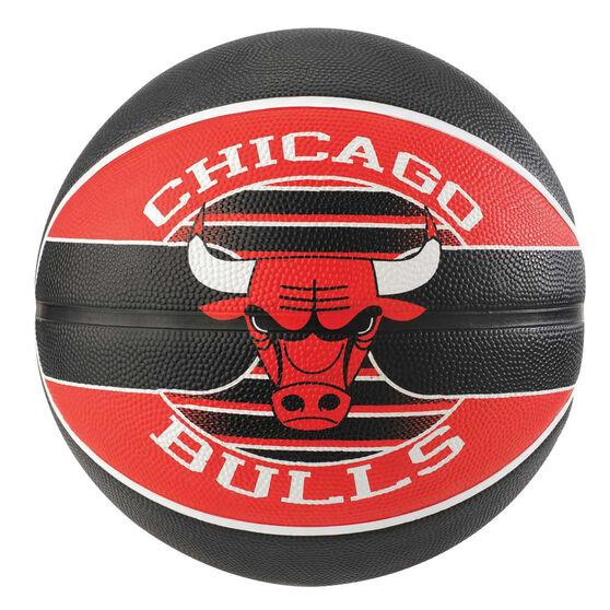 Spalding Team Series Chicago Bulls Basketball 7, , rebel_hi-res