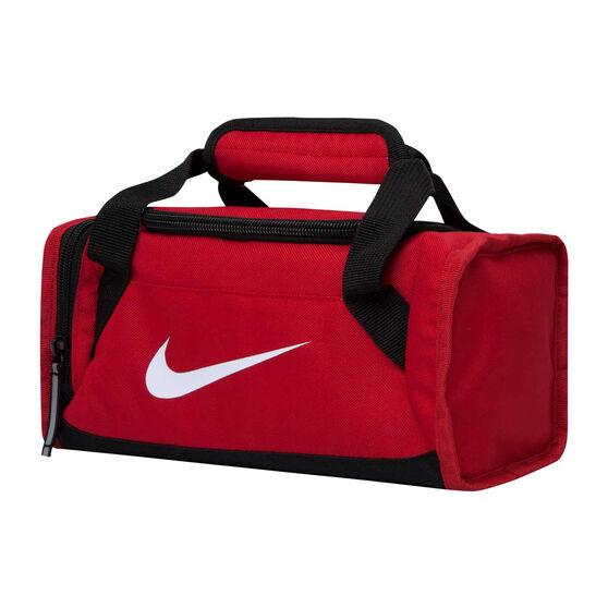 Nike Brasilia Insulated Fuel Duffel Bag, , rebel_hi-res