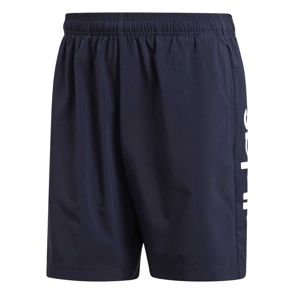 2121466c adidas Mens Essentials Linear Chelsea Shorts Navy XL