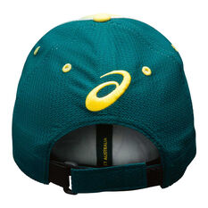 Cricket Australia 2018 Replica ODI Cap OSFA, , rebel_hi-res