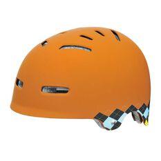 Flight Zone Flex Bike Helmet Brown 50 - 54cm, Brown, rebel_hi-res