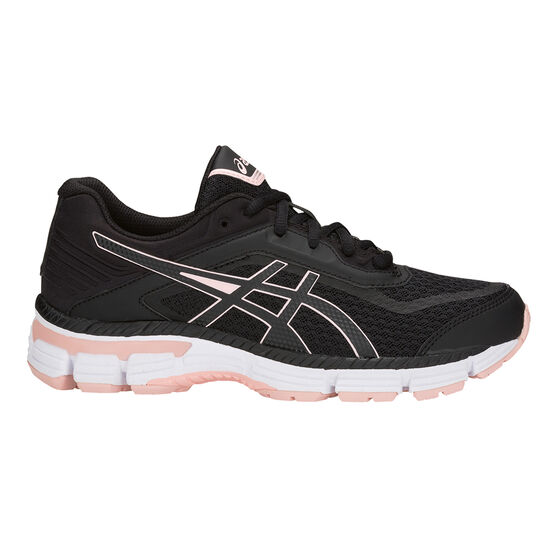 Asics GT 2000 6 Kids Running Shoes, Black, rebel_hi-res