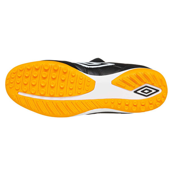 Umbro Specali Eternal Team Mens Touch and Turf Boots, Black / White, rebel_hi-res