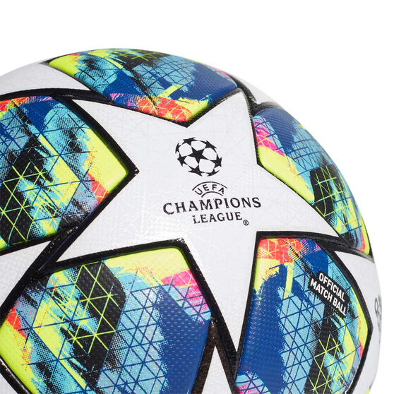 adidas Finale 19 Official Match Soccer Ball, , rebel_hi-res