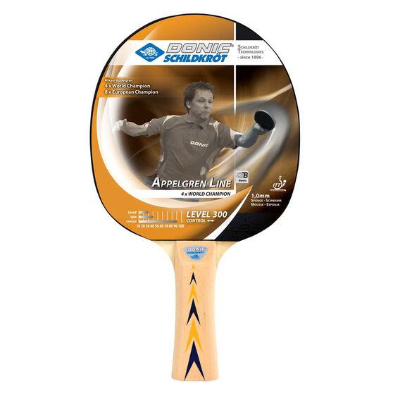 Donic Schildkrot Appelgren 300 Table Tennis Bat, , rebel_hi-res