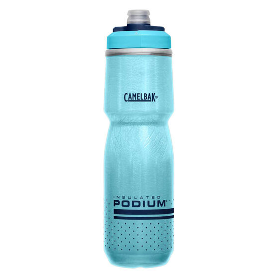 Camelbak Podium Big Chill Waterbottle 700mL Blue, , rebel_hi-res
