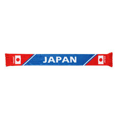 Japan 2018 Football Scarf, , rebel_hi-res