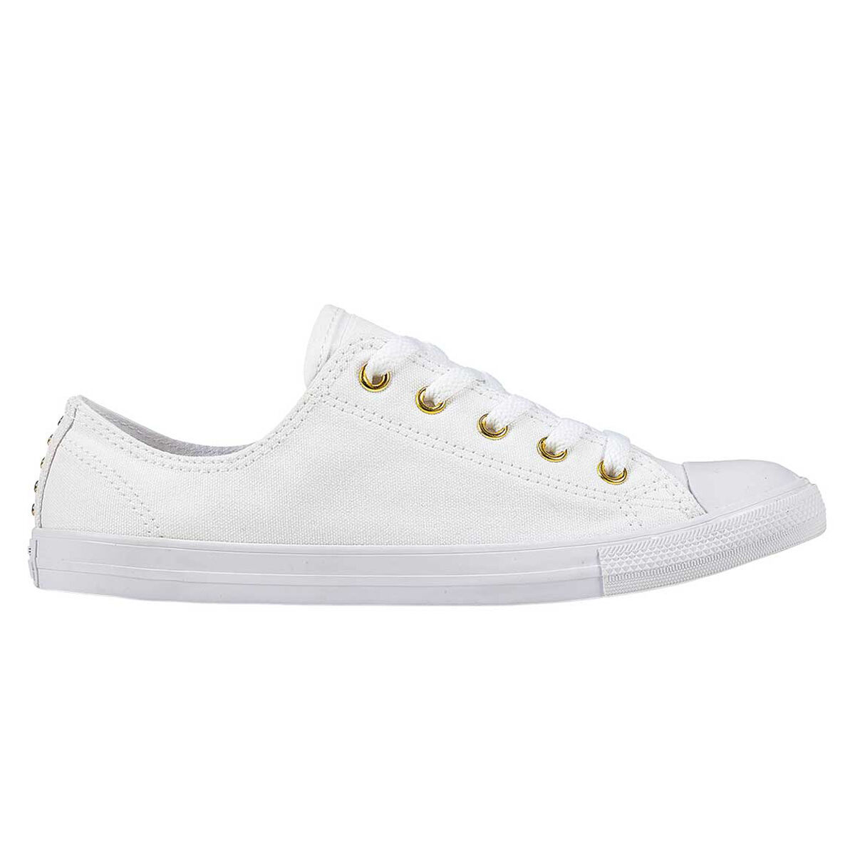 Star Dainty Womens Casual Shoes