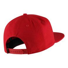 Nike Pro Jordan Jumpman Snapback Cap, , rebel_hi-res