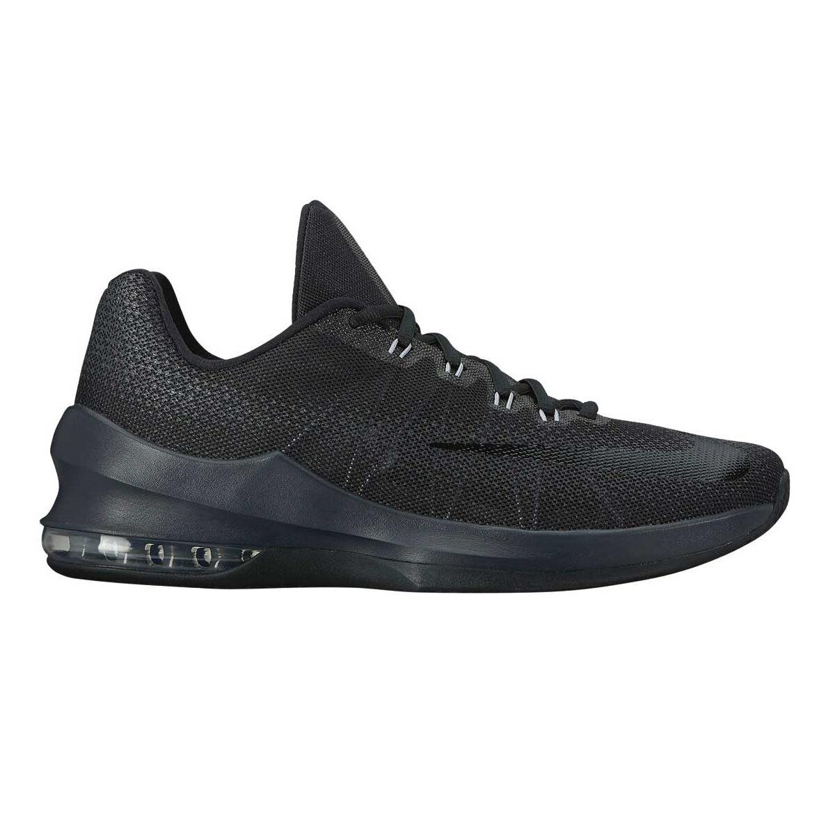 cb26227e54 switzerland nike air max infuriate low mens basketball shoes black us 7  black rebelhi 50704 c36b3