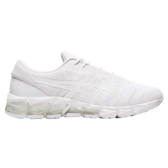 Asics GEL Quantum 180 5 Mens Training Shoes, White, rebel_hi-res