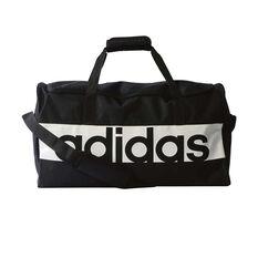 adidas Linear Medium Team Bag Black, , rebel_hi-res
