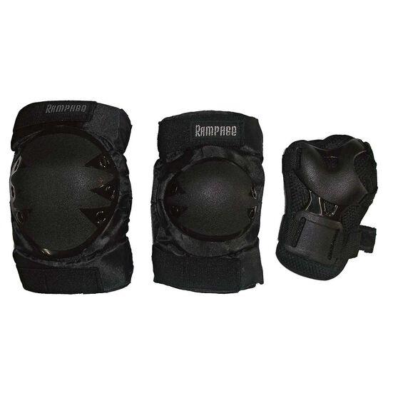 Rampage Inline 3 Pack Protection Kit, , rebel_hi-res