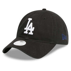 Los Angeles Dodgers Womens 9TWENTY Wash Classic Cap, , rebel_hi-res