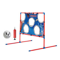 Messi Training System 2 in 1 Foot Volley Net, , rebel_hi-res