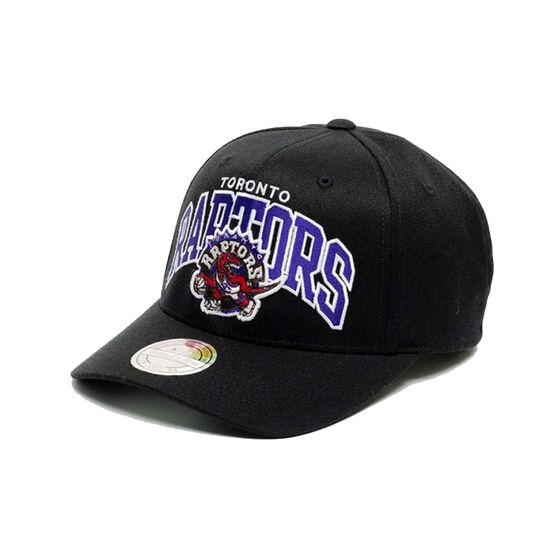 Toronto Raptors Team High Crown 110 Snapback, , rebel_hi-res