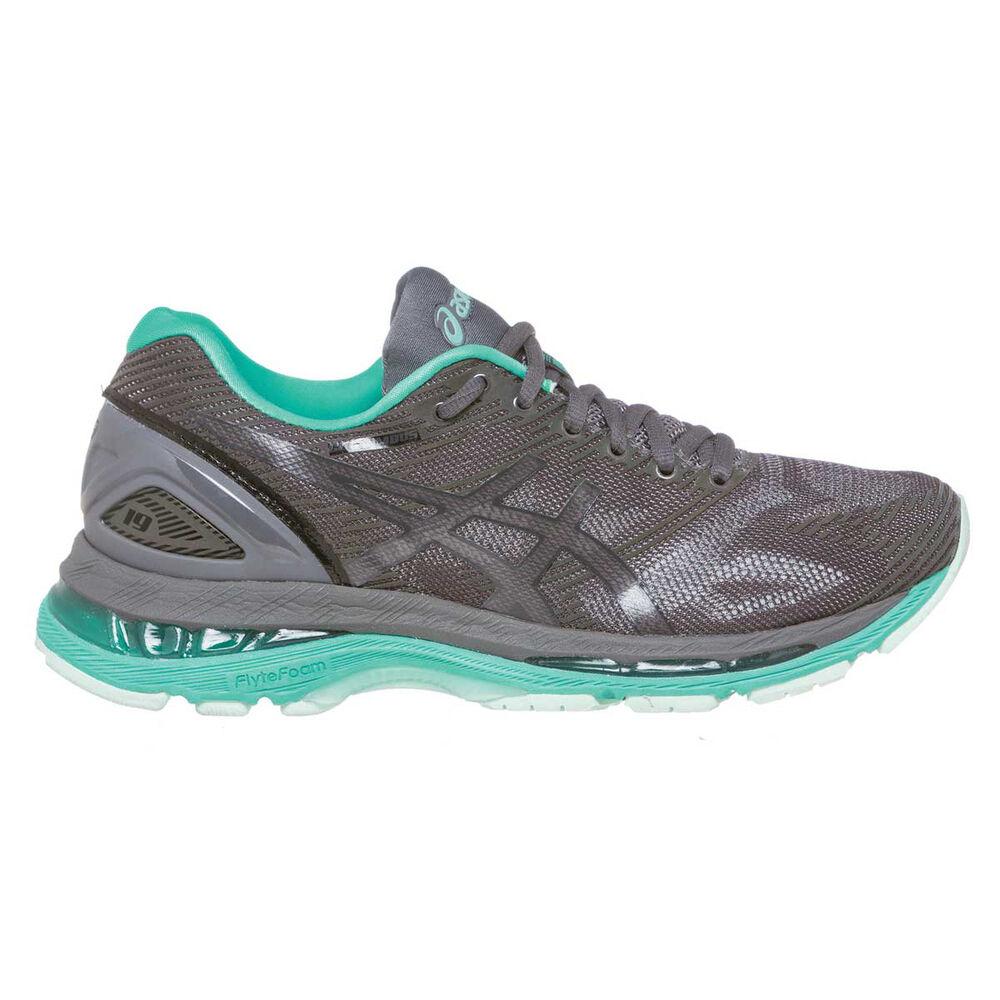 the best attitude dbe88 c20a0 Asics Gel Nimbus 19 Lite Show Womens Running Shoes