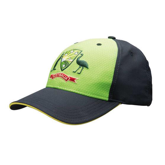 Cricket Australia 2018 Replica T20 Cap OSFA, , rebel_hi-res