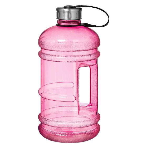 Celsius 2.2L Water Bottle Pink 2.2L, Pink, rebel_hi-res