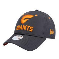 GWS Giants 2019 AFLW 9FORTY Training Cap, , rebel_hi-res