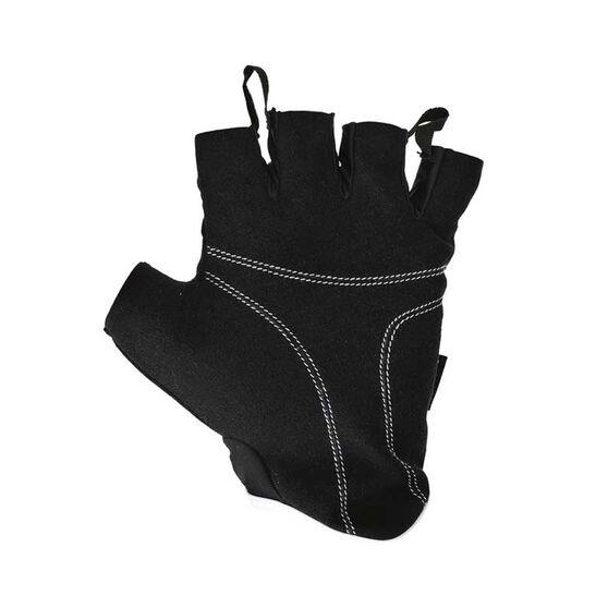 adidas Essential Weight Training Gloves White L, White, rebel_hi-res